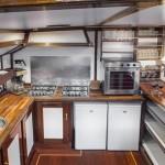 Keuken-koken-oven
