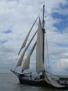 gaia-vol-tuig-ruime-wind